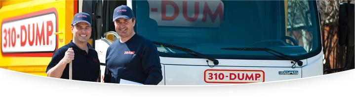 310-DUMP company company