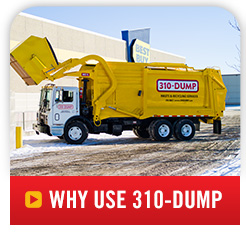 Dumpster Rental FAQS